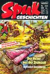 Cover for Spuk Geschichten (Bastei Verlag, 1978 series) #234