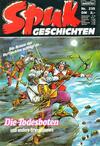 Cover for Spuk Geschichten (Bastei Verlag, 1978 series) #235