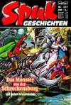 Cover for Spuk Geschichten (Bastei Verlag, 1978 series) #237