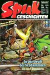 Cover for Spuk Geschichten (Bastei Verlag, 1978 series) #231