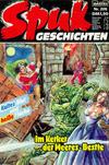 Cover for Spuk Geschichten (Bastei Verlag, 1978 series) #205