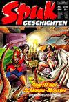 Cover for Spuk Geschichten (Bastei Verlag, 1978 series) #248