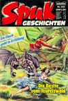Cover for Spuk Geschichten (Bastei Verlag, 1978 series) #202