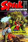 Cover for Spuk Geschichten (Bastei Verlag, 1978 series) #203