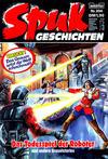 Cover for Spuk Geschichten (Bastei Verlag, 1978 series) #204