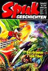 Cover for Spuk Geschichten (Bastei Verlag, 1978 series) #206