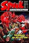 Cover for Spuk Geschichten (Bastei Verlag, 1978 series) #211