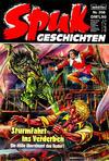 Cover for Spuk Geschichten (Bastei Verlag, 1978 series) #208