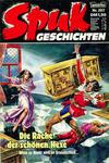 Cover for Spuk Geschichten (Bastei Verlag, 1978 series) #207