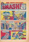 Cover for Smash! (IPC, 1966 series) #80