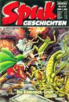 Cover for Spuk Geschichten (Bastei Verlag, 1978 series) #216