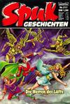 Cover for Spuk Geschichten (Bastei Verlag, 1978 series) #217