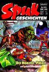Cover for Spuk Geschichten (Bastei Verlag, 1978 series) #223