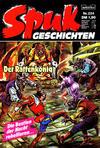 Cover for Spuk Geschichten (Bastei Verlag, 1978 series) #224