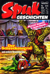 Cover for Spuk Geschichten (Bastei Verlag, 1978 series) #233