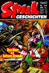 Cover for Spuk Geschichten (Bastei Verlag, 1978 series) #239