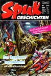 Cover for Spuk Geschichten (Bastei Verlag, 1978 series) #241