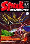 Cover for Spuk Geschichten (Bastei Verlag, 1978 series) #242