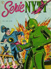 Cover for Serie-nytt [Serienytt] (Formatic, 1957 series) #9/1959