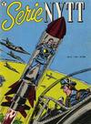 Cover for Serie-nytt [Serienytt] (Formatic, 1957 series) #14/1959