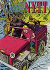 Cover for Serie-nytt [Serienytt] (Formatic, 1957 series) #15/1959
