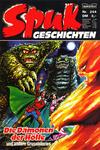 Cover for Spuk Geschichten (Bastei Verlag, 1978 series) #244