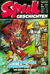 Cover for Spuk Geschichten (Bastei Verlag, 1978 series) #246