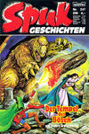 Cover for Spuk Geschichten (Bastei Verlag, 1978 series) #247
