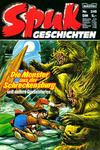 Cover for Spuk Geschichten (Bastei Verlag, 1978 series) #249
