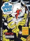 Cover for Die Sprechblase (Norbert Hethke Verlag, 1978 series) #113