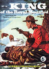 Cover for King of the Royal Mounted (World Distributors, 1953 series) #16