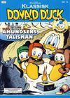 Cover for Klassisk Donald Duck (Hjemmet / Egmont, 2016 series) #10 - Amundsens talisman