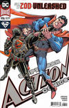 Cover Thumbnail for Action Comics (2011 series) #996