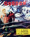 Cover for Gordon (Edizioni Fratelli Spada, 1964 series) #1