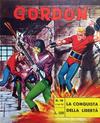 Cover for Gordon (Edizioni Fratelli Spada, 1964 series) #19