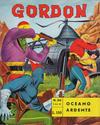 Cover for Gordon (Edizioni Fratelli Spada, 1964 series) #20