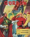 Cover for Gordon (Edizioni Fratelli Spada, 1964 series) #22