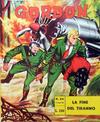 Cover for Gordon (Edizioni Fratelli Spada, 1964 series) #24