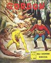 Cover for Gordon (Edizioni Fratelli Spada, 1964 series) #23
