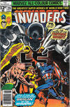 Cover for The Invaders (Marvel, 1975 series) #29 [British]