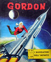Cover for Gordon (Edizioni Fratelli Spada, 1964 series) #25