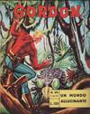 Cover for Gordon (Edizioni Fratelli Spada, 1964 series) #26