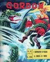Cover for Gordon (Edizioni Fratelli Spada, 1964 series) #37