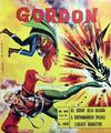 Cover for Gordon (Edizioni Fratelli Spada, 1964 series) #45