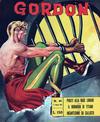Cover for Gordon (Edizioni Fratelli Spada, 1964 series) #41