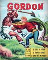 Cover for Gordon (Edizioni Fratelli Spada, 1964 series) #43