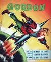 Cover for Gordon (Edizioni Fratelli Spada, 1964 series) #47