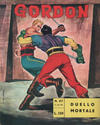 Cover for Gordon (Edizioni Fratelli Spada, 1964 series) #27