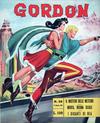 Cover for Gordon (Edizioni Fratelli Spada, 1964 series) #39