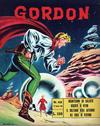 Cover for Gordon (Edizioni Fratelli Spada, 1964 series) #42